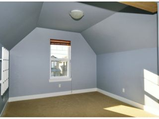 """Photo 10: 32615 EGGLESTONE AV in Mission: Mission BC House for sale in """"Cedar Valley"""" : MLS®# F1301599"""
