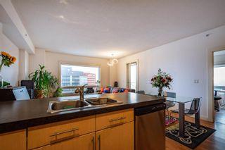 Photo 10: 2205 10136 104 NW in Edmonton: Zone 12 Condo for sale : MLS®# E4261195
