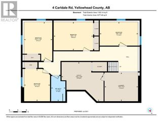 Photo 17: 4 CARLDALE Road in Rural Yellowhead County: House for sale : MLS®# A1127435