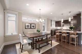 Photo 11: 1967 W 12TH Avenue in Vancouver: Kitsilano Townhouse for sale (Vancouver West)  : MLS®# R2456371