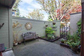 "Photo 19: 50 3900 MORESBY Drive in Richmond: Quilchena RI Condo for sale in ""QUILCHENA PARK"" : MLS®# R2214186"