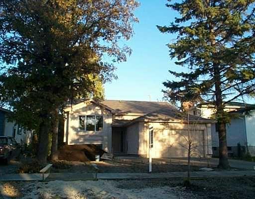Main Photo: 433 SEATON Street in WINNIPEG: Westwood / Crestview Single Family Detached for sale (West Winnipeg)  : MLS®# 2414381