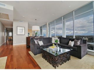 Photo 4: # PH 1 1473 JOHNSTON RD: White Rock Condo for sale (South Surrey White Rock)  : MLS®# F1403627