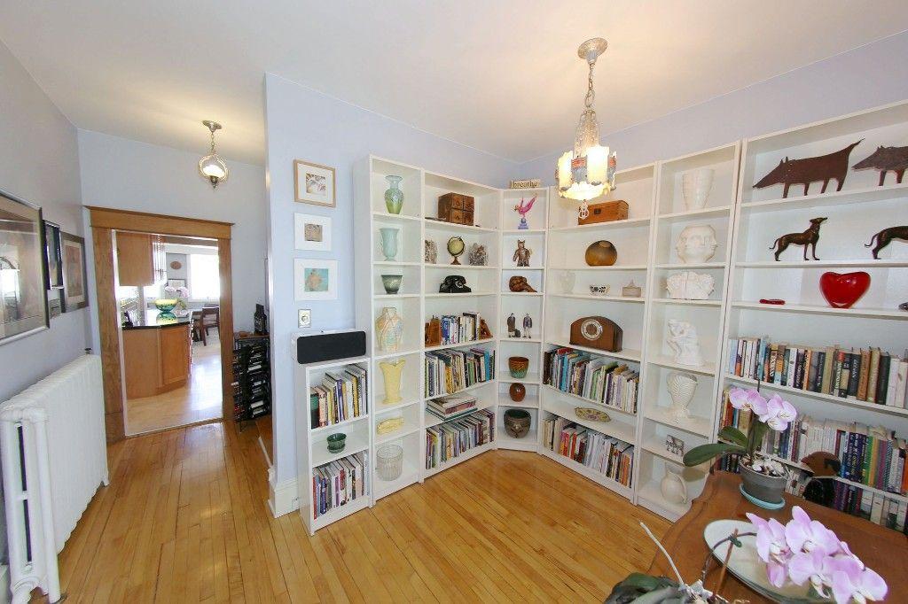 Photo 6: Photos: 481 Raglan Road in Winnipeg: WOLSELEY Single Family Detached for sale (West Winnipeg)  : MLS®# 1515021