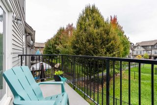 """Photo 28: 37 45085 WOLFE Road in Chilliwack: Chilliwack W Young-Well Townhouse for sale in """"TOWNSEND TERRACE"""" : MLS®# R2625489"""