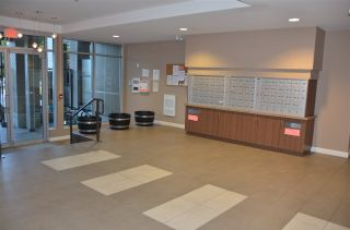 Photo 5: 410 55 EIGHTH Avenue in New Westminster: GlenBrooke North Condo for sale : MLS®# R2215008