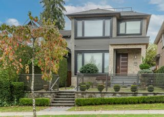 Main Photo: 4468 W 13TH Avenue in Vancouver: Point Grey House for sale (Vancouver West)  : MLS®# R2625519