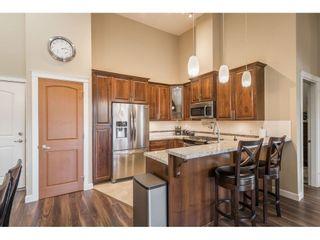 """Photo 6: 606 2860 TRETHEWEY Avenue in Abbotsford: Abbotsford West Condo for sale in """"LA GALLERIA"""" : MLS®# R2567981"""