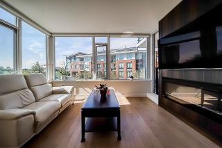 """Photo 26: 301 210 SALTER Street in New Westminster: Queensborough Condo for sale in """"THE PENINSULA"""" : MLS®# R2621109"""