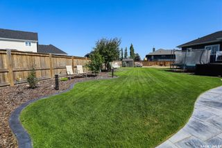 Photo 47: 5 MacDonnell Court in Battleford: Telegraph Heights Residential for sale : MLS®# SK863634