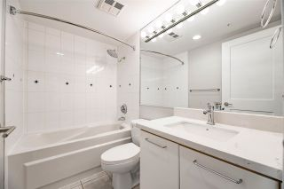 """Photo 13: 3E 199 DRAKE Street in Vancouver: Yaletown Condo for sale in """"CONCORDIA 1"""" (Vancouver West)  : MLS®# R2567054"""