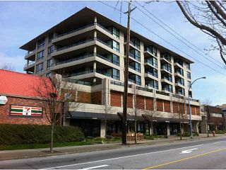 """Photo 10: 606 160 W 3RD Street in North Vancouver: Lower Lonsdale Condo for sale in """"ENVY"""" : MLS®# V1124166"""