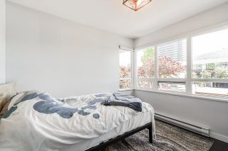 """Photo 22: 201 4400 BUCHANAN Street in Burnaby: Brentwood Park Condo for sale in """"MOTIF & CITI"""" (Burnaby North)  : MLS®# R2596915"""