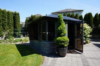 """Photo 22: 18039 68TH Avenue in Surrey: Cloverdale BC House for sale in """"NORTH CLOVERDALE WEST"""" (Cloverdale)  : MLS®# F1412711"""