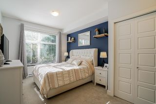 """Photo 24: 105 20062 FRASER Highway in Langley: Langley City Condo for sale in """"Varsity"""" : MLS®# R2599620"""