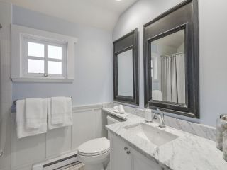 Photo 14: 329 W 15TH AVENUE in Vancouver: Mount Pleasant VW Townhouse for sale (Vancouver West)  : MLS®# R2102962