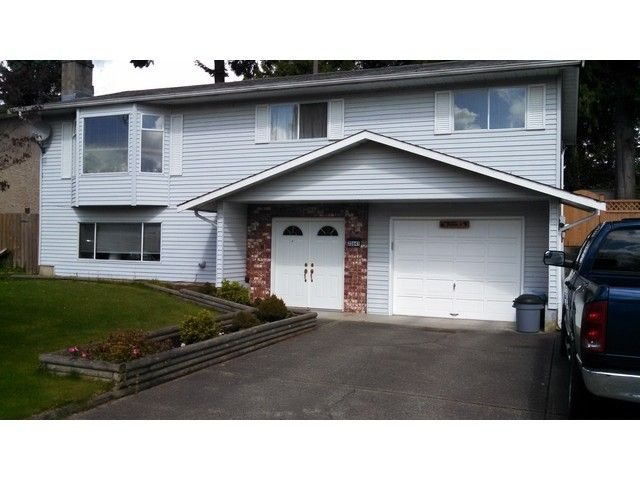 Main Photo: 32641 COWICHAN TE in Abbotsford: Abbotsford West House for sale : MLS®# F1437590