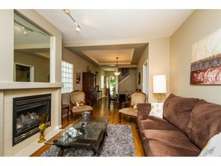 """Photo 5: 4 1290 AMAZON Drive in Port Coquitlam: Riverwood Townhouse for sale in """"CALLOWAY GREEN"""" : MLS®# R2085636"""