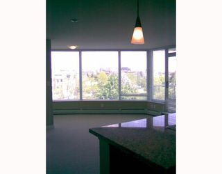 """Photo 3: 309 58 KEEFER Place in Vancouver: Downtown VW Condo for sale in """"FIRENZE"""" (Vancouver West)  : MLS®# V649625"""