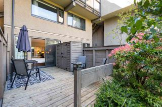 Photo 19: 728 MILLYARD in Vancouver: False Creek Townhouse for sale (Vancouver West)  : MLS®# R2568268