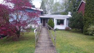 Photo 4: 5199 CLIFFRIDGE AVENUE in North Vancouver: Canyon Heights NV House for sale : MLS®# R2123727