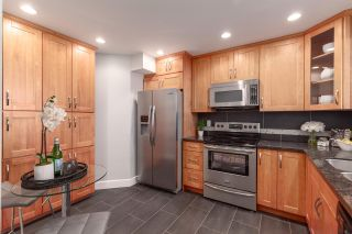 """Photo 6: 419 121 W 29TH Street in North Vancouver: Upper Lonsdale Condo for sale in """"Somerset Green"""" : MLS®# R2544988"""