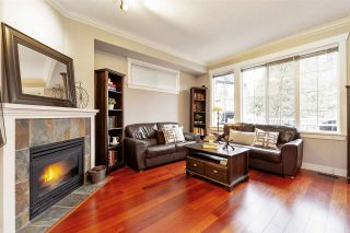 "Photo 6: 14 8415 CUMBERLAND Place in Burnaby: The Crest Townhouse for sale in ""ASHCOMBE"" (Burnaby East)  : MLS®# R2538368"