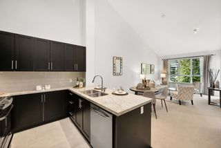 """Photo 3: 309 23285 BILLY BROWN Road in Langley: Fort Langley Condo for sale in """"Village At Bedford Landing"""" : MLS®# R2612644"""