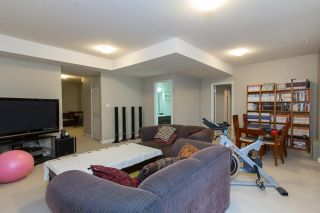 Photo 15: 3897 KALEIGH COURT in Abbotsford: Abbotsford East House for sale : MLS®# R2033077