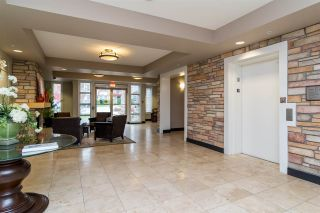 """Photo 2: 101 16499 64 Avenue in Surrey: Cloverdale BC Condo for sale in """"ST. ANDREWS At Northview"""" (Cloverdale)  : MLS®# R2133630"""