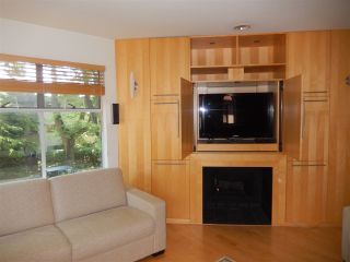 Photo 5: 1453 WALNUT Street in Vancouver: Kitsilano Townhouse for sale (Vancouver West)  : MLS®# R2197205