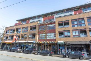 """Photo 18: 212 2250 COMMERCIAL Drive in Vancouver: Grandview VE Condo for sale in """"MARQUEE"""" (Vancouver East)  : MLS®# R2241170"""