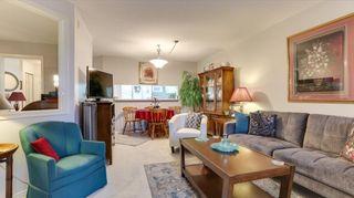 "Photo 7: 322 13880 70 Avenue in Surrey: East Newton Condo for sale in ""Chelsea Gardens"" : MLS®# R2591840"