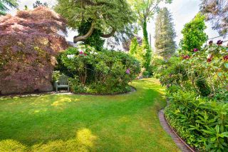 Photo 24: 2588 COURTENAY Street in Vancouver: Point Grey House for sale (Vancouver West)  : MLS®# R2577673