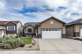 Photo 45: 1118 Paton Lane in Saskatoon: Willowgrove Residential for sale : MLS®# SK817538