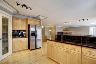 Photo 10: 55 Prominence Path SW in Calgary: Patterson Semi Detached for sale : MLS®# A1087757