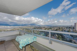 Photo 8: 2205 4160 Sardis Street in Burnaby: Central Park BS Condo for sale (Burnaby South)  : MLS®# R2233323