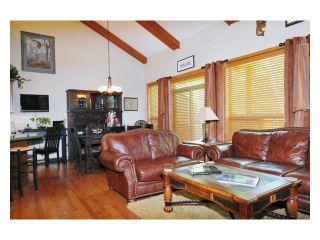 "Photo 6: 49 24185 106B Avenue in Maple Ridge: Albion Townhouse for sale in ""TRAILS EDGE"" : MLS®# V924724"