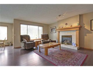 Photo 8: 9184 SCURFIELD Drive NW in CALGARY: Scenic Acres Residential Detached Single Family for sale (Calgary)  : MLS®# C3620615