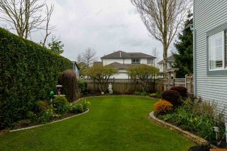 """Photo 18: 7 6177 169 Street in Surrey: Cloverdale BC Townhouse for sale in """"NORTHVIEW WALK"""" (Cloverdale)  : MLS®# R2256305"""