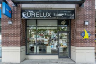 Photo 2: 103 100 E ESPLANADE Street in North Vancouver: Lower Lonsdale Business for sale : MLS®# C8040295
