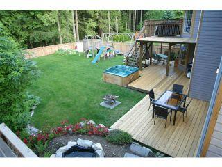 Photo 3: 1028 TOBERMORY Way in Squamish: Garibaldi Highlands House for sale : MLS®# V1086354