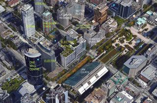 """Photo 20: 1610 938 SMITHE Street in Vancouver: Downtown VW Condo for sale in """"ELECTRIC AVENUE"""" (Vancouver West)  : MLS®# R2440218"""