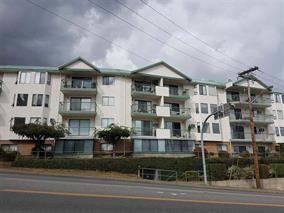 Main Photo: 301 2678 Mccallum Road in Abbotsford: Central Abbotsford Condo for sale : MLS®# R2111347