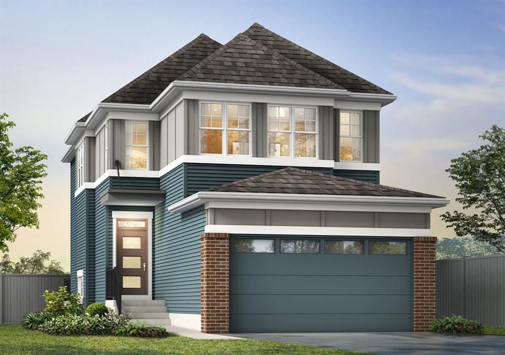 Main Photo: 618 Kingsmere Way SE: Airdrie Detached for sale : MLS®# A1071917