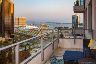 Photo 14: Condo for sale : 2 bedrooms : 550 Front St #1703 in San Diego