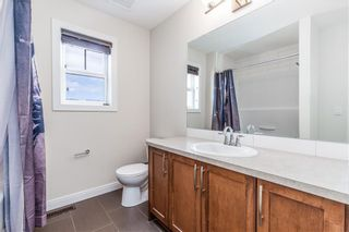 Photo 29: 1285 COOPERS Drive SW: Airdrie Semi Detached for sale : MLS®# C4293958