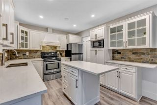 Photo 9: 6309 173A Street in Surrey: Cloverdale BC House for sale (Cloverdale)  : MLS®# R2533935
