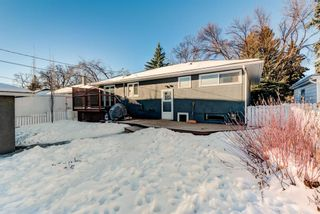 Photo 39: 100 Westwood Drive SW in Calgary: Westgate Detached for sale : MLS®# A1057745