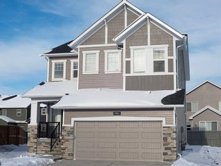 Main Photo: 26 Bayside Parade SW: Airdrie House for sale : MLS®# C4172001
